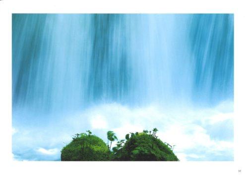 写真集「うたかた」より。青森県十和田市/奥入瀬渓流