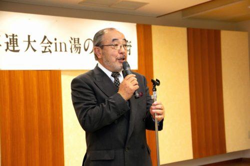 日本写真文化協会 八木副会長