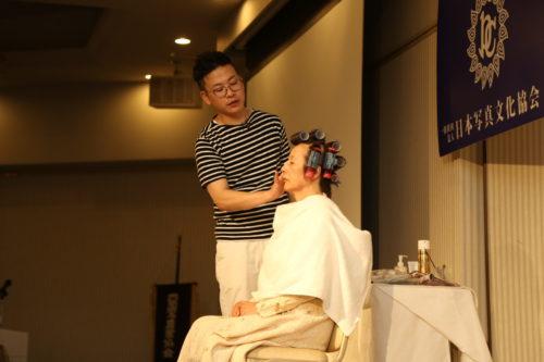 講演会2 赤坂渉先生